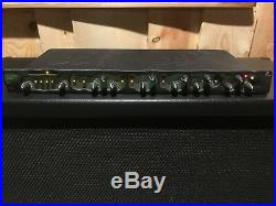 Focusrite VoiceBox Vocal recording Pre amp. Compressor, Equalizer and De-esser