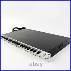 Focusrite VoiceMaster Platinum Preamp Compressor EQ Channel Strip Rack
