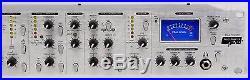 Focusrite VoiceMaster Pro Mic Preamp Channel Strip + Digital Option + Garantie