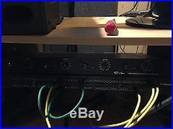 GML 8304 Transformerless Mic Pre