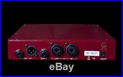 Golden Age Project PREQ73 Preq 73 Microphone Pre and Equalizer