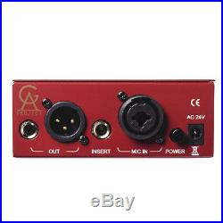 Golden Age Project PRE-73 Jr Vintage Style Preamp