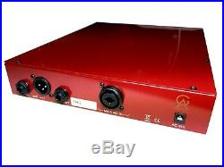 Golden Age Project PRE-73 MKiii Vintage Style Preamp (Wonderful vintage sound!)