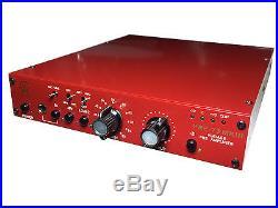Golden Age Project PRE-73 Mk III Classic Microphone Preamp Pre Amplifier