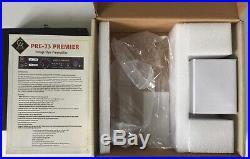 Golden Age Project PRE-73 Premier 1-Channel Microphone Line & Instrument Preamp