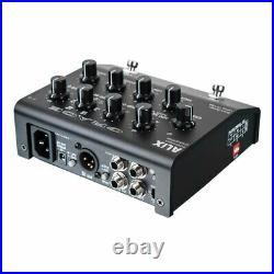 Grace Design ALiX Instrument Preamp / DI Box Black
