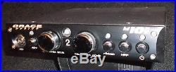 Grace Design M101 Mic Microphone Preamp Excellent Condition & Free Shipping