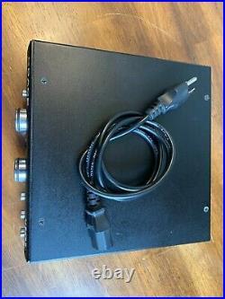 Grace Design M101 Single Channel Microphone Preamplifier