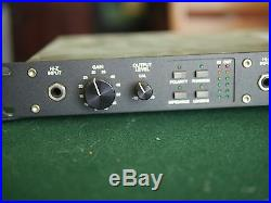 Great River Electronics MP2NV Dual Mic PreAmp