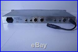 Great River Electronics MP-2NV Mercenary Edition Stereo Preamp