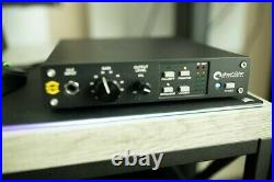 Great River ME-1NV Desktop Microphone Preamp