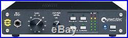 Great River ME-1NV Mic Pre/DI, Classic Inspired Microphone Preamp, MP-1NV, New