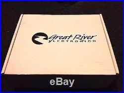 Great River ME-1NV Preamp Pre Amp Great Condition