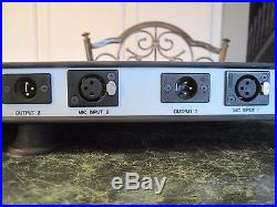 Great River MP2-MH Original White Face Excellent Condition