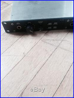 Great River MP-2NV Stereo Mic Preamp Mercenary Edition 2 Channel Microphone Pre