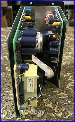 Great River MP-500NV 500 Series Mic Preamp (1 of 2 Separate Auctions)