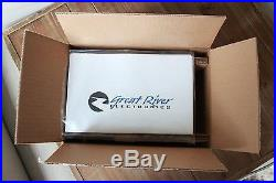 Great River MP-500NV 500 series Microphone Preamp (neve 1073 inspired) MINT