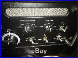 Groove Tubes GT Vipre Microphone Mic Tube Preamp Preamplifier BEAST