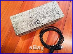 Groove Tubes The Brick Tube Mic Microphone Preamp & DI Free Shipping