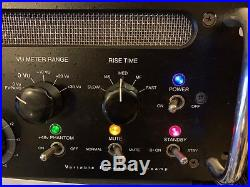 Groove Tubes ViPre Variable Impedance Preamp