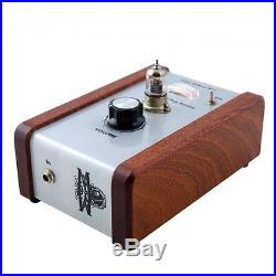 Handcrafted tube DiBOX