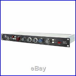 Heritage Audio HA73EQ Elite Single-Channel Microphone Preamp with EQ
