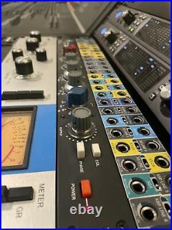 Heritage Audio HA-73 EQ Preamp