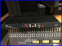 Heritage Audio HA-73 Elite Single Channel rack mount Mic Pre 1073-style SALE