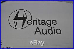Heritage Audio Ha73 Elite Mic-preamp Elite Series