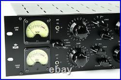 IGS Audio Tubecore 3U Variable-mu Tube Compressor Stereo/Dual Mono New! In Stock