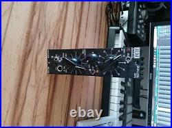 JLM Audio dual 99V 500 series