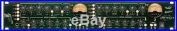 JoeMeek twinQ2 Dual Studio Channel Mic Pre / EQ / Compressor