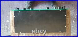 Joe Meek SC2 Compressor V 1.07 Recording Rackmount JoeMeek