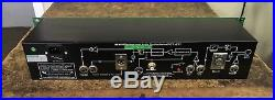 Joe Meek VC1 Classic preamp/opto compressor (Classic British Sound) England