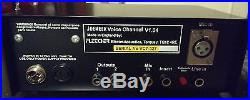Joe meek Joemeek VC1 Voice Channel V1.04 The Brick Ultra Rare Excellent