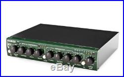 Joemeek Joe Meek ThreeQ Three Q Channel Strip Mic Pre Preamp Opto Compressor EQ