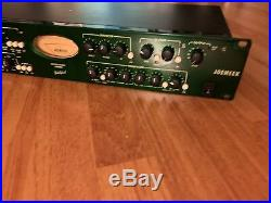 Joemeek OneQ Mic Pre/EQ/Comp/De-esser Deluxe Master Channel Strip