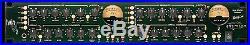 Joemeek TwinQ2 Dual Mono Pre/EQ/Comp Studio Channel Strip with A/D Joe Meek, NEW