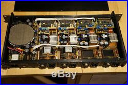 John Hardy M1 4 CH Mic Preamp I/O Transformers