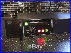 John Hardy M1 (x2) Mic Preamp with Extra Input and Output Transformers