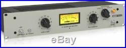 Klark Teknik KT-2A Classic Leveling Amplifier Tube Compressor