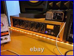 LA 610 MKII Preamp/EQ/Compressor UNIVERSAL AUDIO Channel Strip