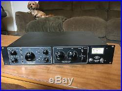 LA 610 Mk II Universal Audio, Preamp Excellent No Reserve