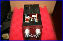LaChapell Audio 583s mic/instrument amp 500 series beauty! Lightly used