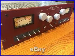 LaChapell Audio 992 e. G. With telefunken tubes. NR