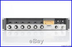 Langevin AM1A 6 Channel Microphone Preamp Mixer Amplifier Rack Mic Pre #31005