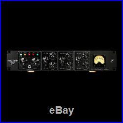 Lindell Audio 18XS MK2 Discrete Mic Preamp / Equalizer
