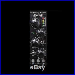 Lindell Audio 6X-500 500-Series Mic Preamp/EQ