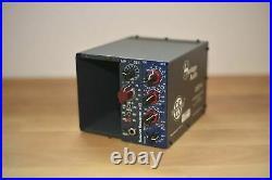 Lunchbox Heritage Audio OST-4 API 500 Series Recording Tonstudio Chassis Rack