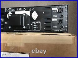 MANLEY MASSIVE PASSIVE Stereo EQ, EQUALIZER